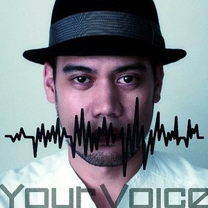 Image for 'Your Voice'