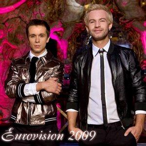 Изображение для 'EUROVISION 2009'