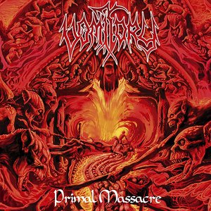 Image for 'Primal Massacre'