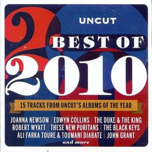 Image for 'Uncut 2011.01: Best of 2010'