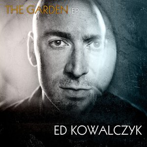 Image for 'The Garden - EP'