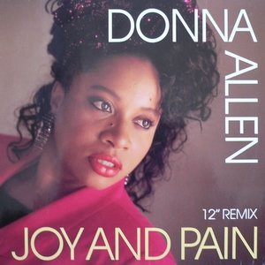Image for 'Joy And Pain'