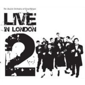 Image for 'Live In London #2'