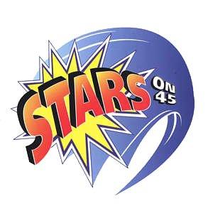 Bild för 'Stars On 45'