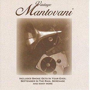 Image for 'Vintage Mantovani'