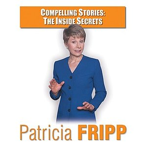 Image for 'Compelling Stories: The Inside Secrets'