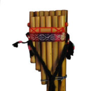 Image for 'Pan Flute'