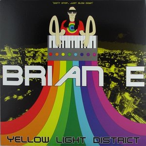 Image for 'Yellow Light District'