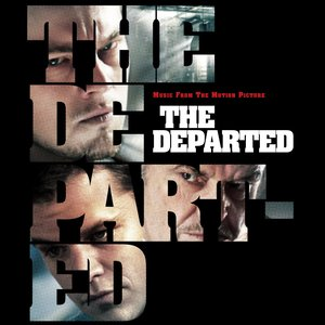 Image for 'Music From The Motion Picture The Departed'