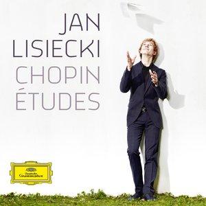 Image for 'Chopin Études'