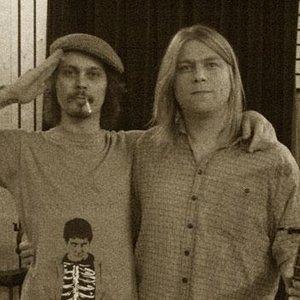 Image for 'Ville Valo & Tommi Viksten'
