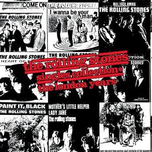 Bild för 'Singles Collection: The London Years (disc 3)'