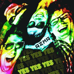 Image for 'YES YES YES [Single] [2012]'