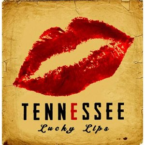 Image for 'Lucky Lips'