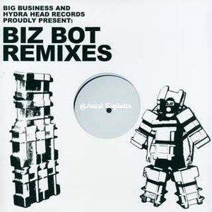 Image for 'Biz Bot Remixes'