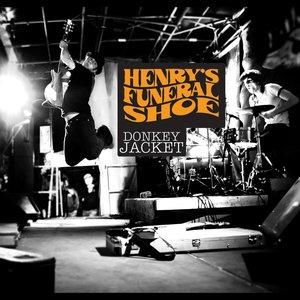 Image for 'Donkey Jacket'
