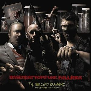 Image for 'The Second Cumming'