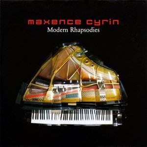 Image for 'Modern Rhapsodies'