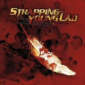 Image for 'Strapping Young Lad'