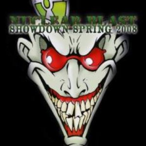 Image for 'Nuclear Blast Showdown Spring 2008'