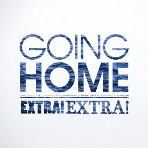 Image for 'Extra! Extra!'