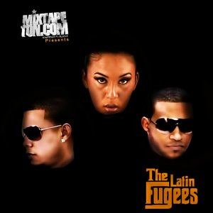 Image for 'The Latin Fugees'