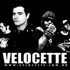 Bild för 'Velocette Oficial'