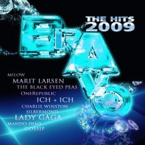Image for 'Bravo - The Hits 2009'