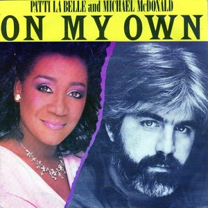 Image pour 'On My Own'