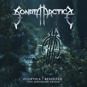 Image for 'Ecliptica - Revisited'