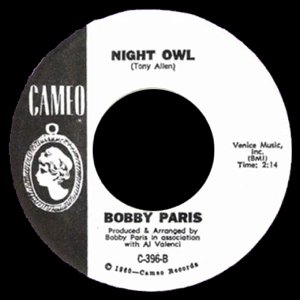 Image for 'Night Owl / Tears on My Pillow'
