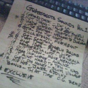 Image pour 'Grassroots Sounds Vol1'