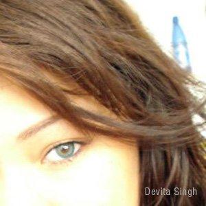 Image for 'Devita Singh'