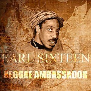 Image pour 'Reggae Ambassador'