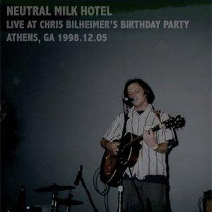 Bild für '1998-12-05: Chris Bilheimer's Birthday Party, Athens, GA, USA'