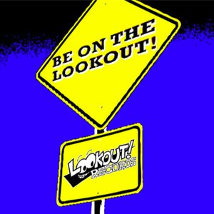 Image for 'Be On The Lookout!'