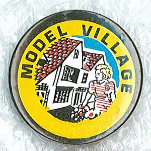 Image for 'Model Village EP'