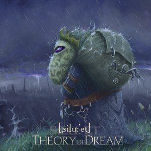 Image for 'Theory of Dream'