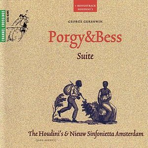 Image for 'Suite from Porgy and Bess: Summertime'