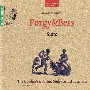 Image for 'Porgy&Bess'
