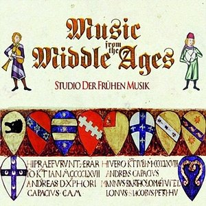 Image for 'Music from the Middle Ages'