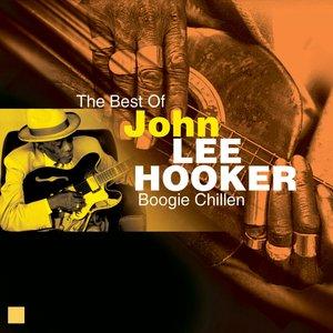 Bild för 'Boogie Chillen (Very Best Of)'