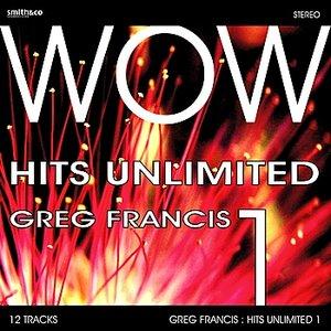 Image pour 'Hits Unlimited, Vol. 1'
