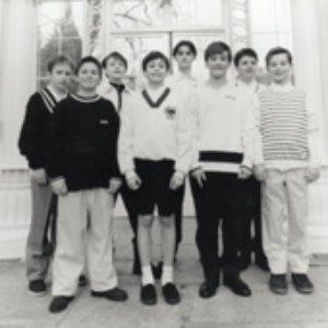 Imagem de 'Boys Air Choir'