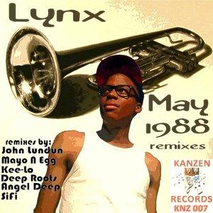 Bild för 'May 1988 Remixes'