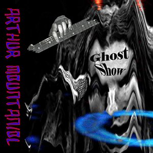 Image for 'Ghost Show'