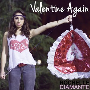 Image for 'Valentine Again - Single'