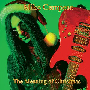Image for 'The Meaning of Christmas'
