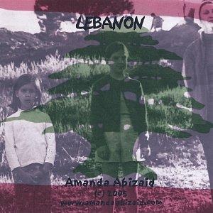 Immagine per 'Lebanon'