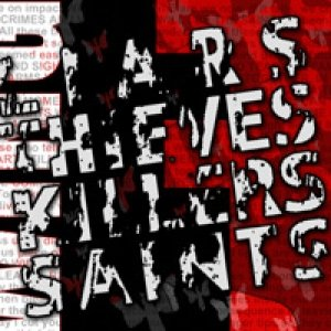 Image pour 'Liars, Thieves, Killers, Saints'